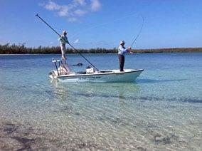 Green Turtle Marina Bahamas Fishing