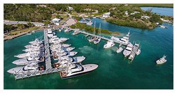 Green Turtle Cay Marina
