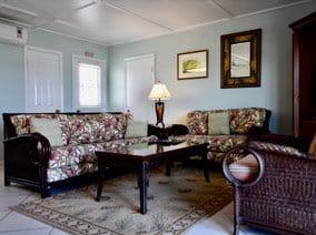 Key Lime Room